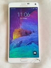 Image of Galaxy Note 4