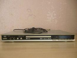 DVD-плеер BBK DV521S1
