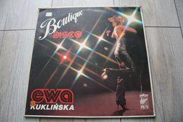 Ewa Kuklińska – Boutique Disco 1980 winyl płyty winylowe