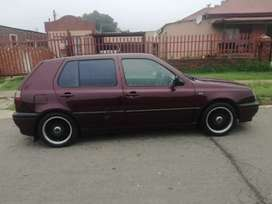 I selling my goif 3 drive and go