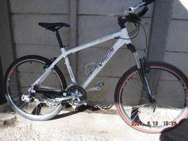 24 Speed Vision Pursuit mountain bike