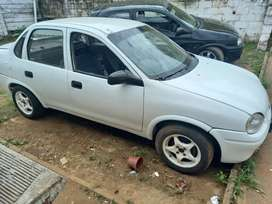 Breaking for parts corsa lite 1.3 i