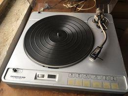 проигрыватель виниловых пластинок Орфей стерео, програвач, магнитофон