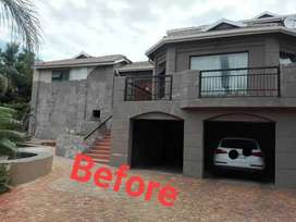 RD PROJECTS RENOVATIONS AND HOME IMPROVEMENTS