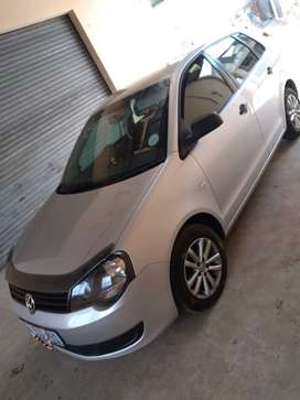 Polo vivo 1.4 TDI-2011