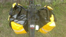 Sakwa rowerowa GMG Bagażnik III PLAWIL KPL 2-częściowy, [PRODUCENT]