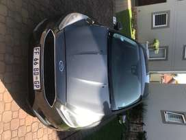 2015 Ford Focus (Eco Boost) in a great condition, price is negotiable