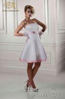 Продам платье выпускное,свадебное