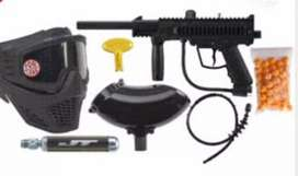 Ready to play Paintball Kit (C402)