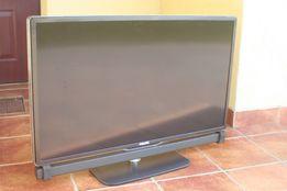 telewizor Philips 42PES0001D/10 zew tuner