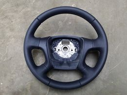 Kierownica Skóra Skoda Octavia, Fabia 2 przedlift