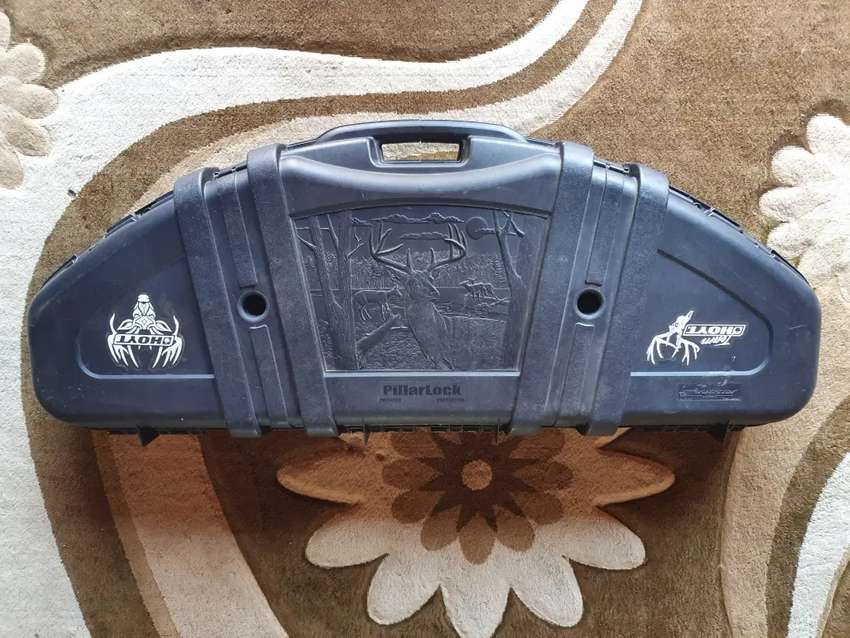 Hoyt Maxxis 31 Dangerous Game Hunting Bow for sale 0