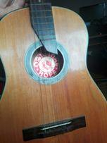 Gitara hopf