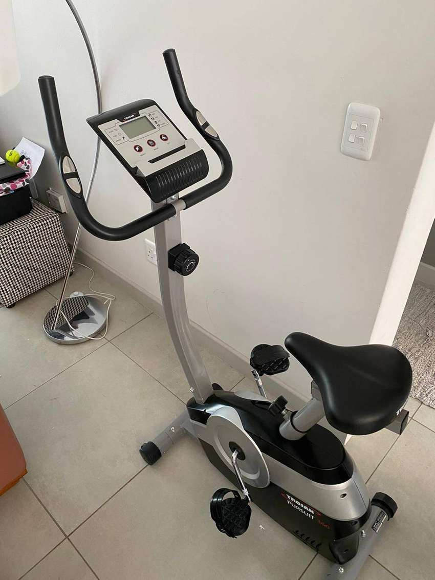 Exercise bike for sale 0