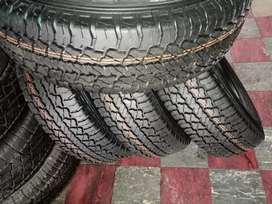 205/R16C Continental world contact tyres