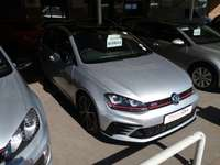 Image of Vw Golf Gti Clubsport DSG