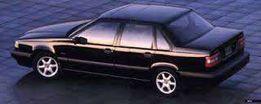 Продам свою Volvo 850 Двигатель 2.5 (170 л.с.)