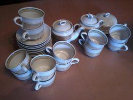 продам чайный сервиз на 12-ть персон