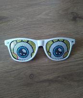 Детские очки nunettes глазки Губки Боба