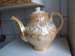 Фарфоровый чайник 3,5 литра