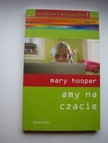 Mary Hooper, Amy na czacie