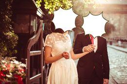 Платье для фотосессии или свадьбы