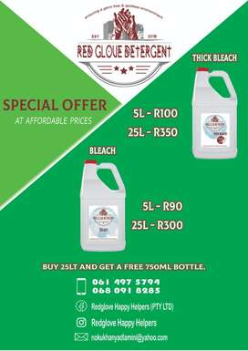 Cleaning services durban