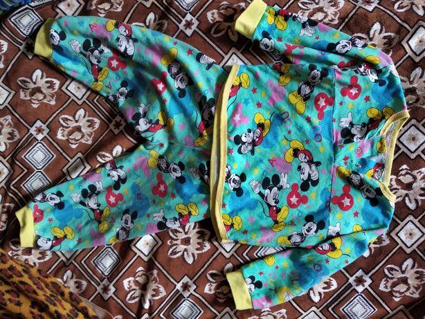 Пижама Шостка - изображение 1