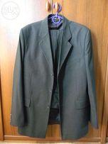 Костюм мужской (пиджак + брюки)