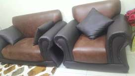 6 seater couches