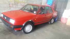Extremely well maintained Jetta 2