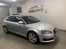 Audi A3 TFSI Ambition for sale