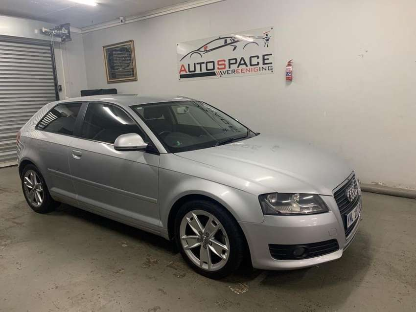 Audi A3 TFSI Ambition for sale 0