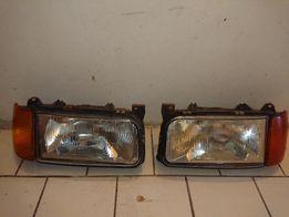 VW PASSAT B3 lampy lampa przod przednia lewa i prawa