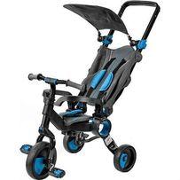 Велосипед GALILEO Strollcycle Black Синий