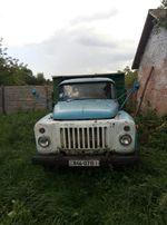 Продам ГАЗОН газ 52