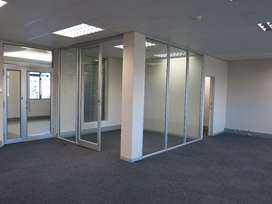 102m2 Office to Let in Century City