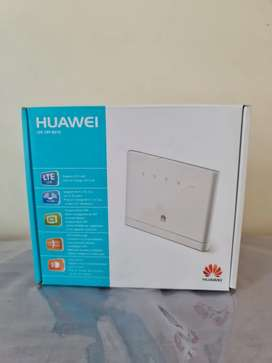 Huawei LTE CPE B315s-22 WiFi Router/Extender as new