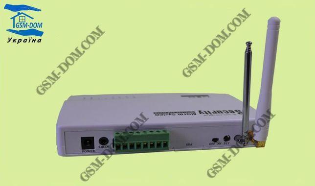 GSM Сигнализация G-10. Сигнализация для дома. Сигнализация для дачи. Кропивницкий - изображение 4