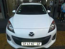 MAZDA 3 for sale at very good price