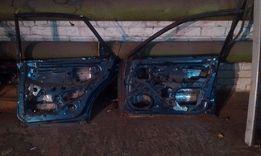 Двери Mazda 626 GE хетчбек