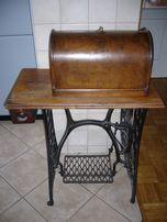 Maszyna Singer z 1895r