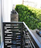 Ограждение балконов, террас, секции для заборов