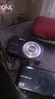 продается фотоаппaрат sony W 250