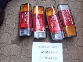 Nissan 1 tonner left and right tail light r800 each