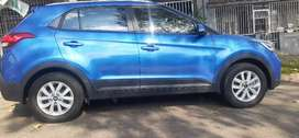 HYUNDAI CRETA 1.6 IN EXCELLENT CONDITION