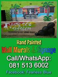 Image of Wall murals & signage