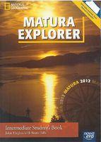 Matura Explorer Intermediate Student's Book