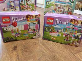 Lego friends маленькие наборы
