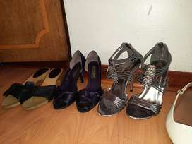 Clothing and shoes for sale